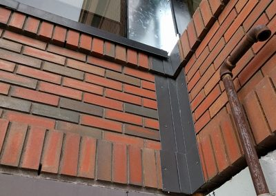 commercial brick repair